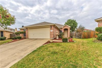 Fort Worth Single Family Home For Sale: 2300 Whitney Court