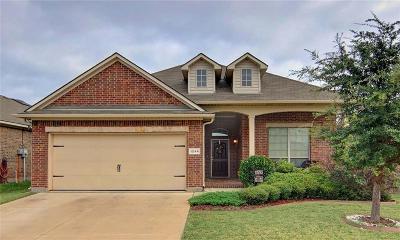 Sendera Ranch, Sendera Ranch East Single Family Home For Sale: 1244 Kachina Lane