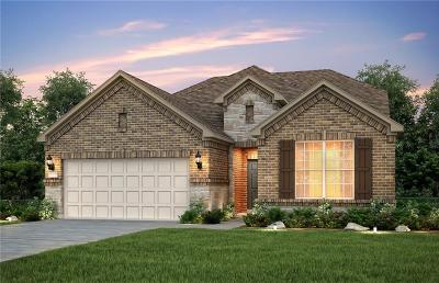 Fort Worth Single Family Home For Sale: 1024 Basket Willow Terrace