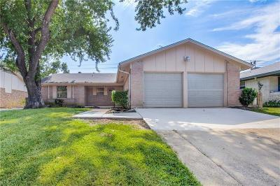 Garland Residential Lease For Lease: 1538 Carroll Drive