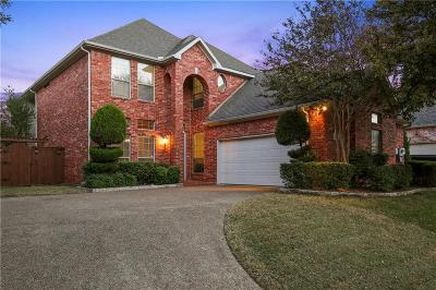 Plano Single Family Home For Sale: 2632 Prestonwood Drive