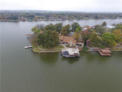 Granbury Single Family Home For Sale: 4129 Aztec Court