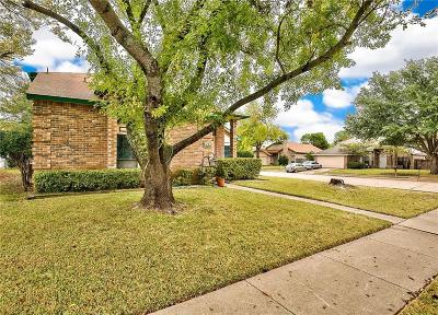 Mesquite Single Family Home For Sale: 433 Adelaide Drive