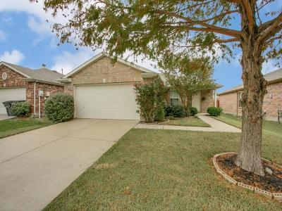 Wylie Single Family Home Active Option Contract: 3302 Kingsbrook Drive