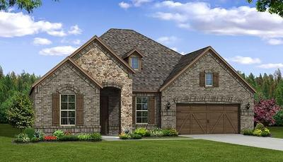Frisco Single Family Home For Sale: 1015 Shortgrass Lane