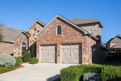 Single Family Home For Sale: 1101 Fortner Road