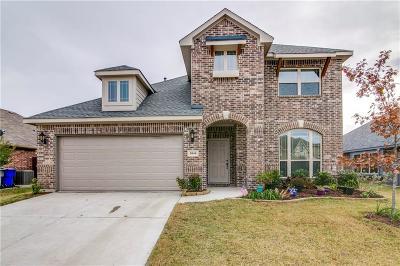 Lavon Single Family Home For Sale: 1044 Glenn Road