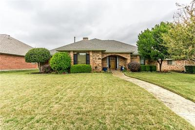 Single Family Home For Sale: 4103 Cedarview Road