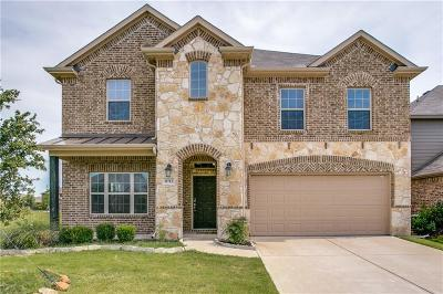Frisco Single Family Home For Sale: 11712 Yarmouth Lane