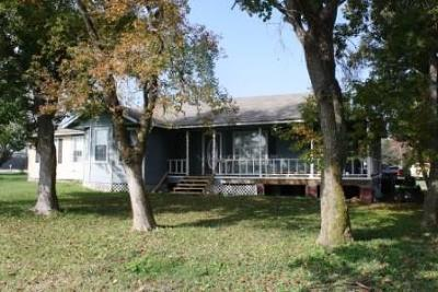 Wills Point Single Family Home For Sale: 321 Vz County Road 3720