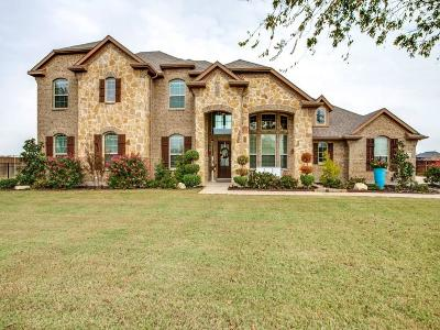 Single Family Home For Sale: 12253 Livingston Way