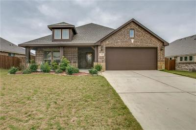 Mansfield Single Family Home For Sale: 1302 Lacey Oak Drive