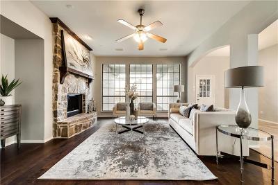 Garland Single Family Home For Sale: 1210 Billie Johnson Lane