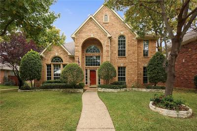 Plano Single Family Home For Sale: 4304 Rock Springs Drive