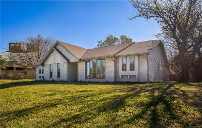 Plano Single Family Home For Sale: 900 Lexington Drive