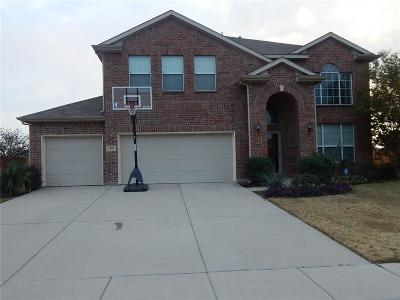 Single Family Home For Sale: 2300 Belmont Park Drive