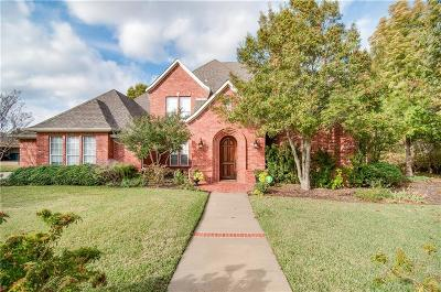 Heath Single Family Home For Sale: 729 Country Club Drive