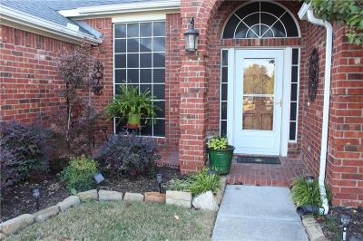 Arlington Single Family Home For Sale: 8132 Shoshoni Drive