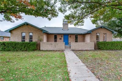 Garland Single Family Home For Sale: 1318 Guildford Street