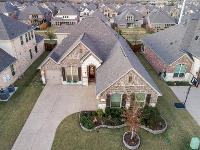 Frisco Single Family Home For Sale: 9794 Corinth Lane