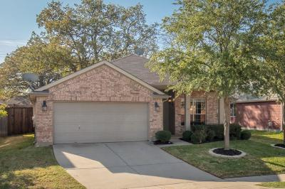 Euless Single Family Home For Sale: 2001 Sharpsbury Drive