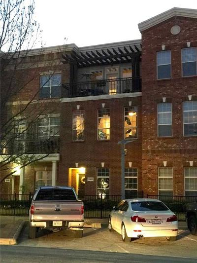 Addison Residential Lease For Lease: 15803 Spectrum Drive #174