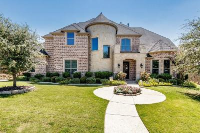 Frisco Single Family Home For Sale: 11376 Lenox Lane