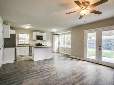 Plano Single Family Home For Sale: 1508 Jasmine Lane
