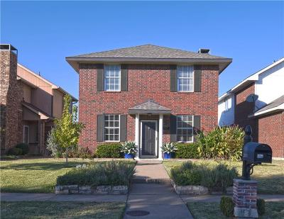 Carrollton Single Family Home For Sale: 2023 Greenview Drive #B