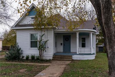 Single Family Home For Sale: 517 S Charles Street