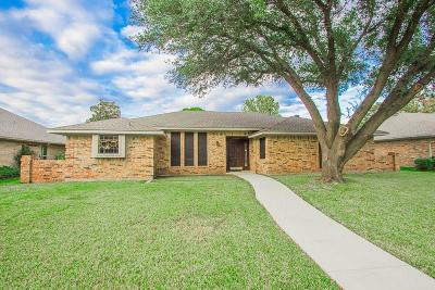 Plano Single Family Home For Sale: 4109 Mesa Drive