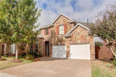 Frisco Single Family Home For Sale: 5805 Hidden Creek Lane