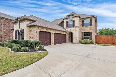Keller Single Family Home For Sale: 1836 Laurel Valley Drive