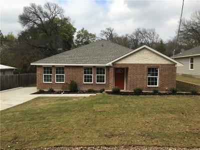 Dallas Single Family Home For Sale: 9219 Laneyvale Avenue