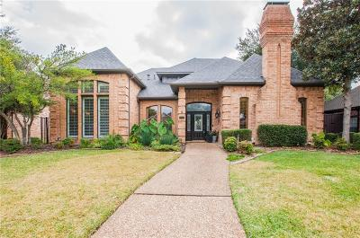 Plano Single Family Home For Sale: 3836 Nantucket Drive