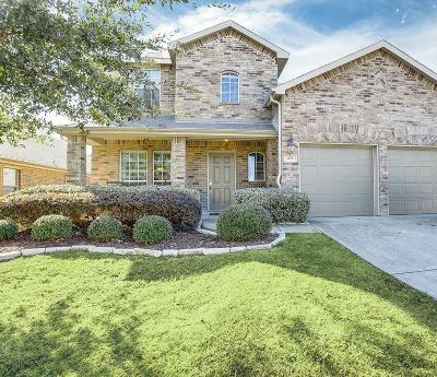 Rockwall, Fate, Heath, Mclendon Chisholm Single Family Home For Sale: 439 Hackberry Drive