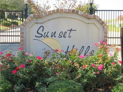 Arlington Residential Lots & Land For Sale: 2905 Sunset Hills Court