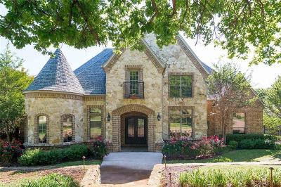 Southlake Single Family Home For Sale: 3049 Loch Meadow Court