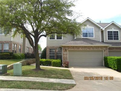 Plano  Residential Lease For Lease: 9829 Castlewood Drive
