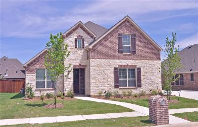 North Richland Hills Single Family Home For Sale: 8109 Shadow Wood Drive