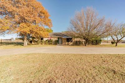 Wise County Single Family Home For Sale: 223 County Road 4195