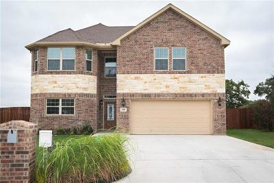 Stephenville Single Family Home For Sale: 838 Mimosa Court