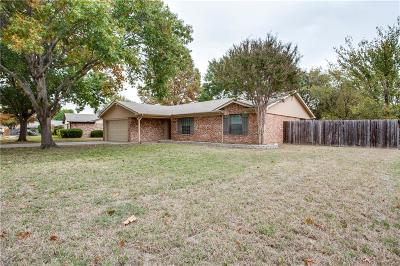 Single Family Home For Sale: 6504 Simmons Road