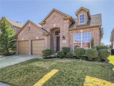 Single Family Home For Sale: 3104 Nighthawk Lane