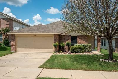 Sendera Ranch, Sendera Ranch East Residential Lease For Lease: 14153 Cochise Drive