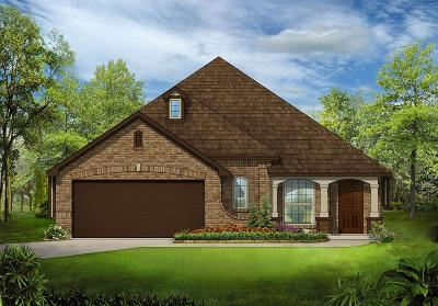 Aubrey Single Family Home For Sale: 1725 Emerald Tree Place