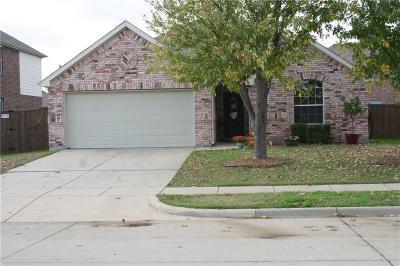 Melissa Single Family Home For Sale: 4305 Ridgewood Road