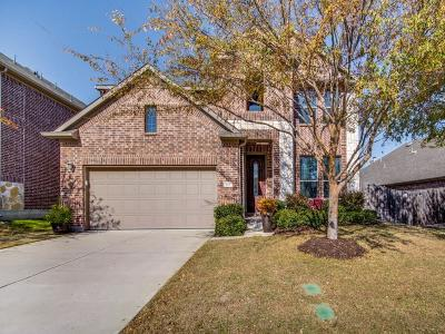 McKinney Single Family Home Active Contingent: 804 Max Drive