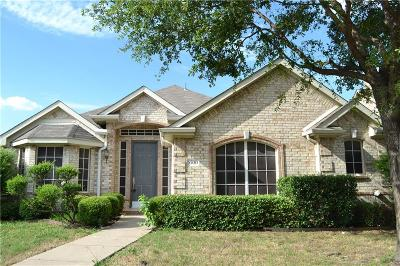 The Colony Residential Lease For Lease: 5500 Sundance Drive