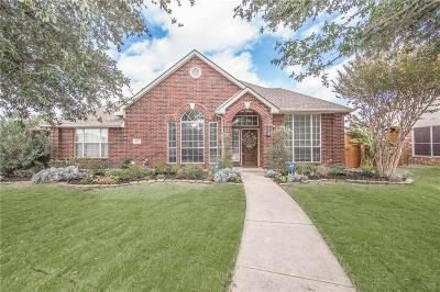 Frisco Single Family Home For Sale: 1628 Chase Oaks Court